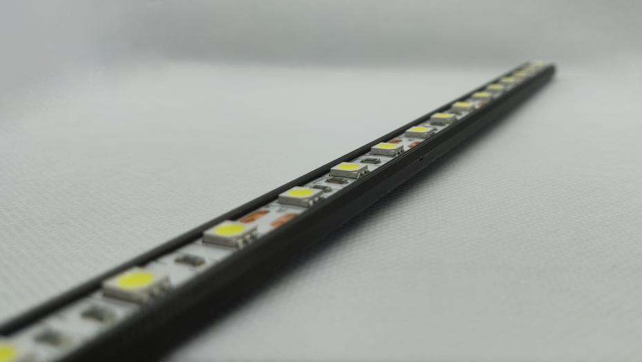 panneau imprimé pour le montage de bande LED
