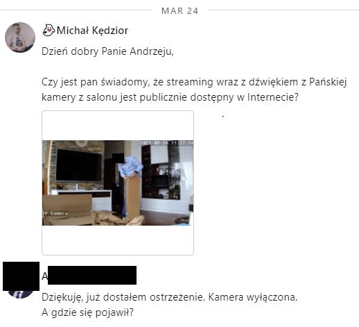 LinkedIn-Gespräch